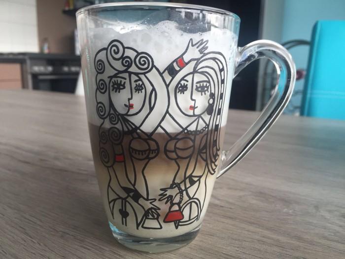 glas van Laurens