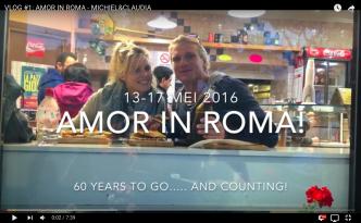 Vlog Rome