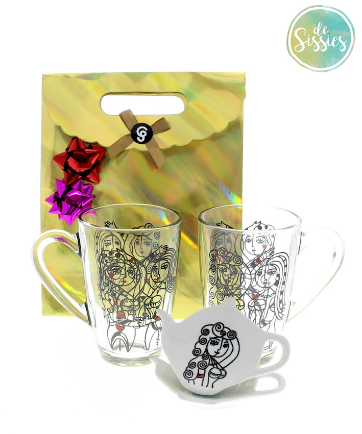Giftset Tea Time