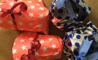 Sissies gift set